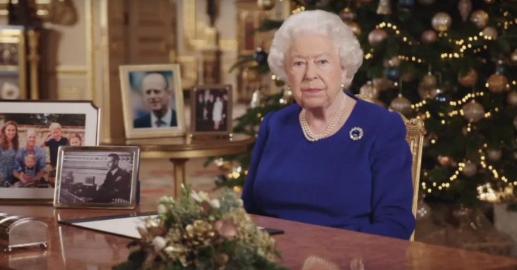 How and where does the Queen spend Christmas?
