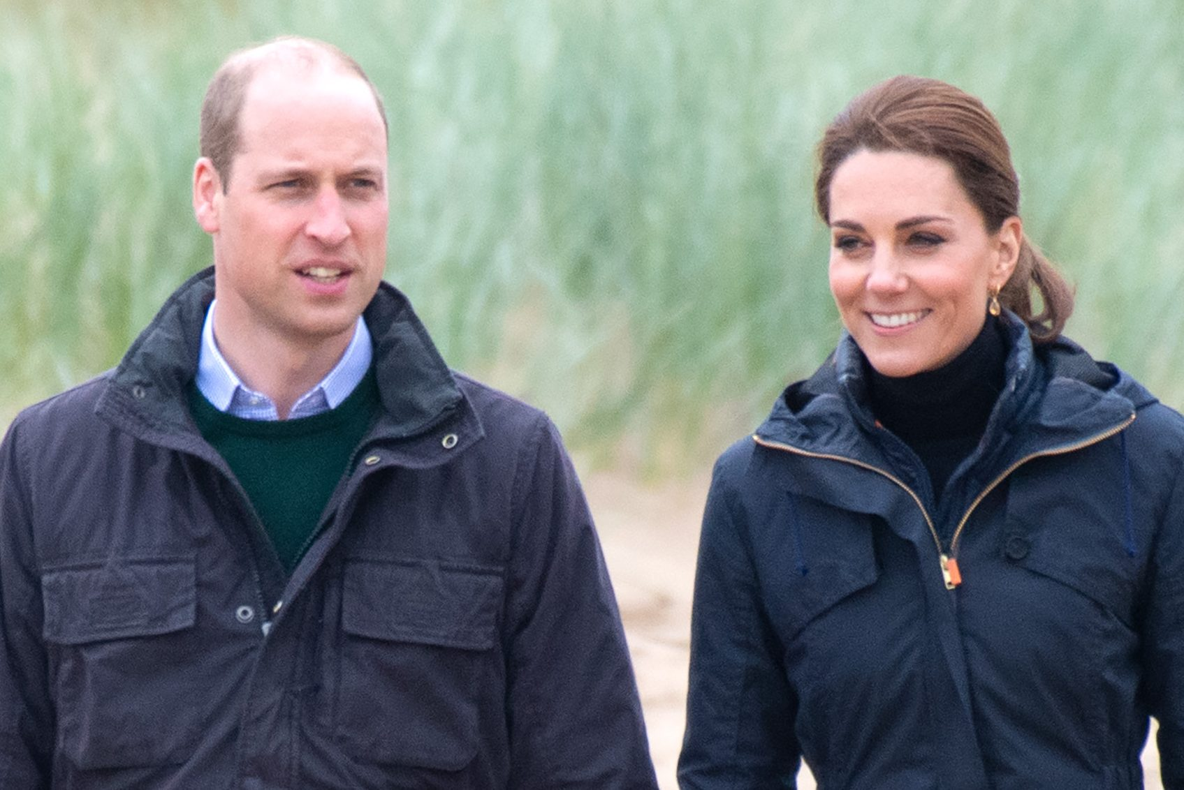 Prince William and Kate Middleton to tackle environmental crisis with new Earthshot Prize project