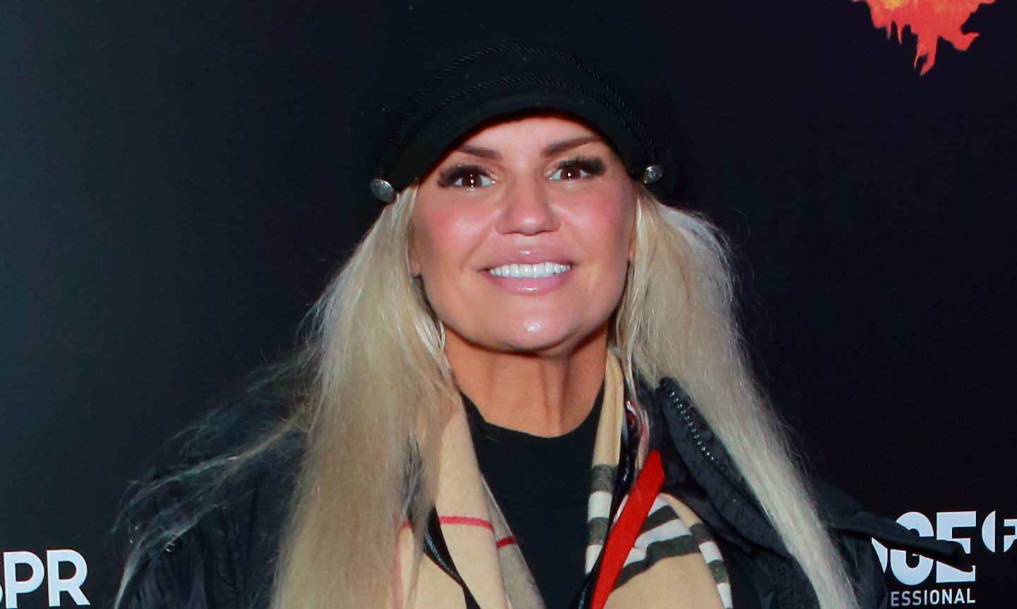 Kerry Katona reveals why she 'doesn't really like' New Year's Eve