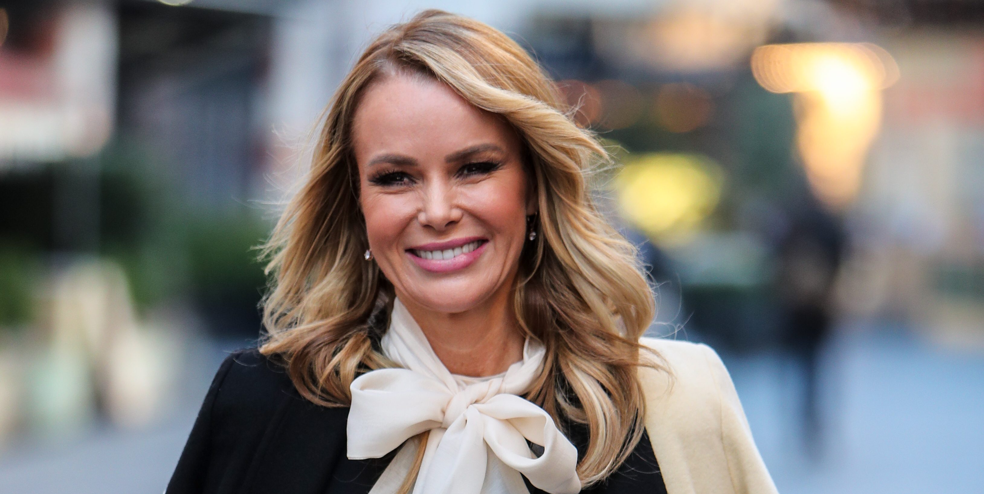 Britain's Got Talent: Amanda Holden teases return of Simon Cowell's 'Mr Nasty'
