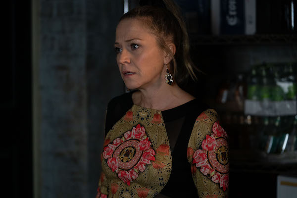 EastEnders SPOILERS: Mick panics when Linda goes missing with Ollie
