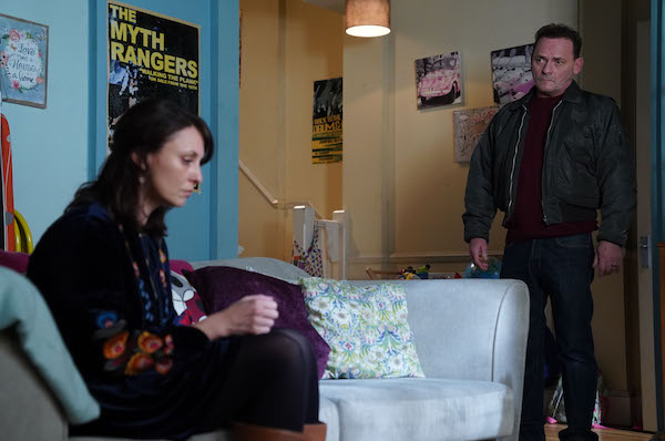EastEnders SPOILERS: Honey pregnant with Adam's baby?