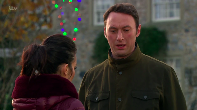 Emmerdale SPOILERS: Liam and Leyla plan to be together