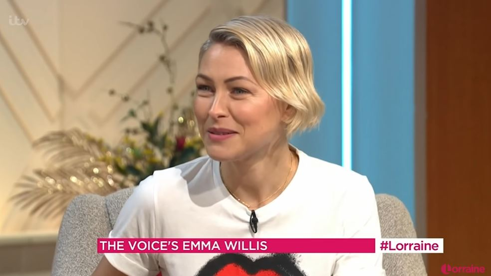 Emma Willis addresses rumours of Big Brother revival