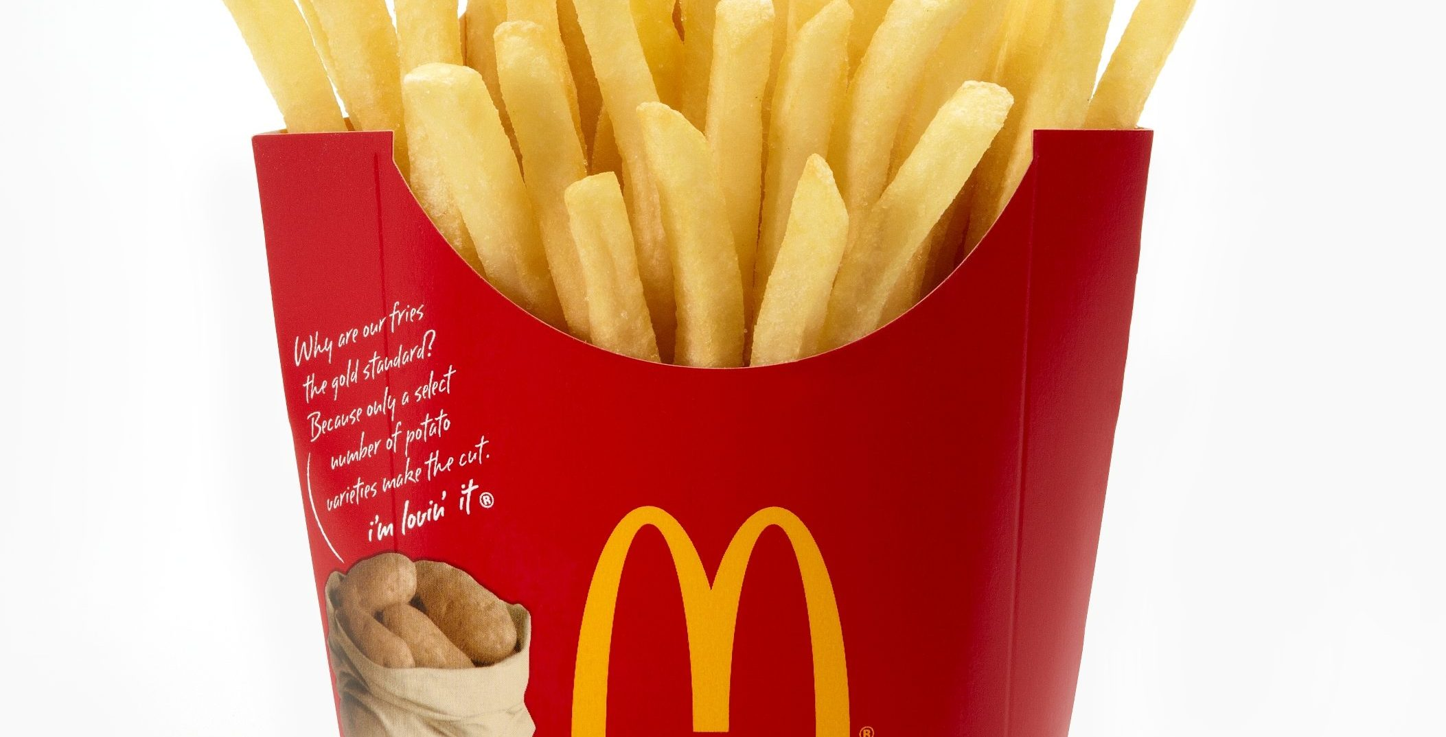 It's time to ditch the diet as McDonald's is offering FREE FOOD throughout January