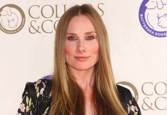 Holby City's Rosie Marcel shares sweet behind-the-scenes photo with co-stars