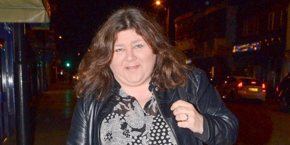 Cheryl Fergison challenges EastEnders writers to bring her back as Heather Trott's twin
