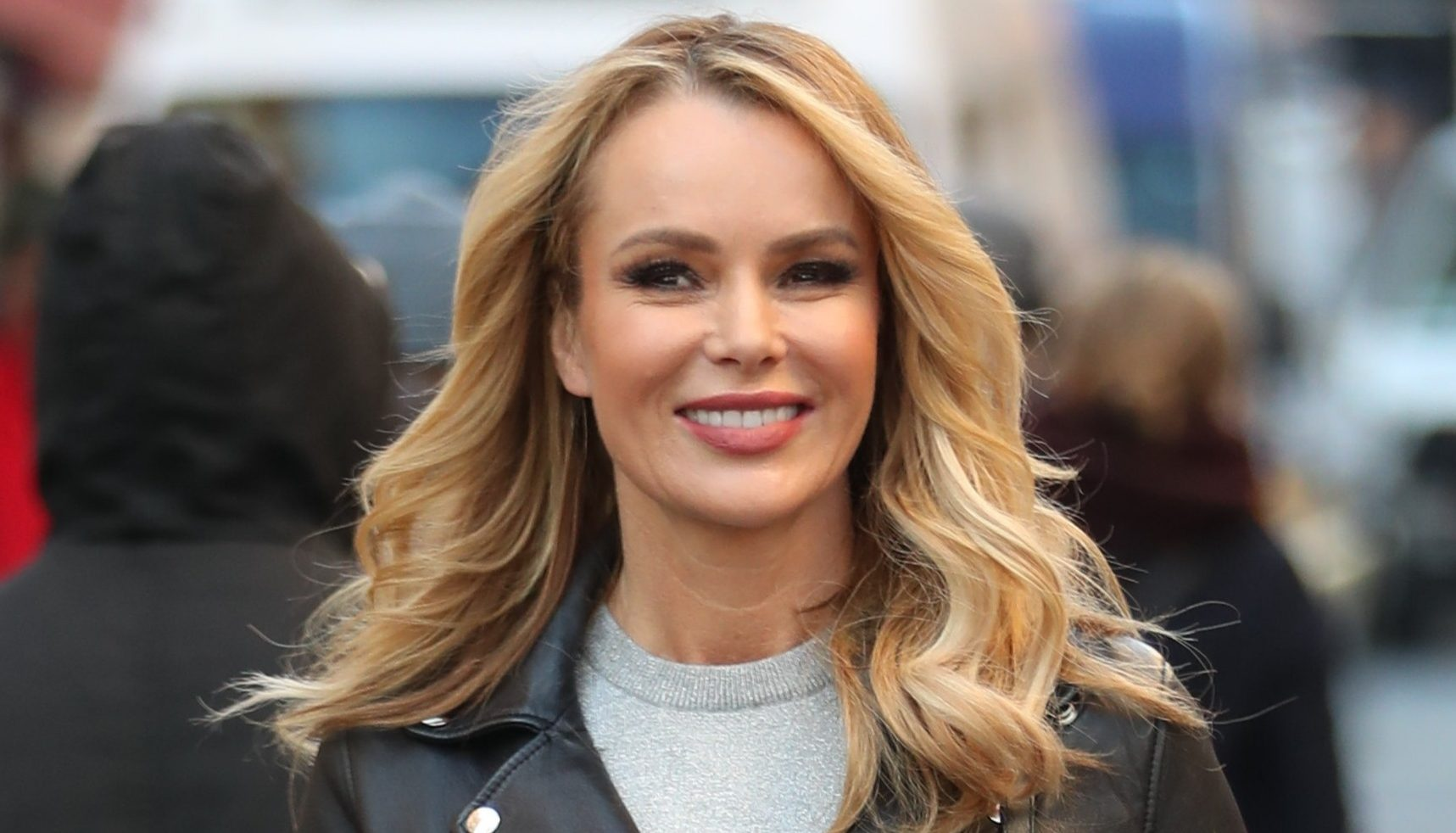 Amanda Holden reportedly set to sign £3million Britain's Got Talent contract