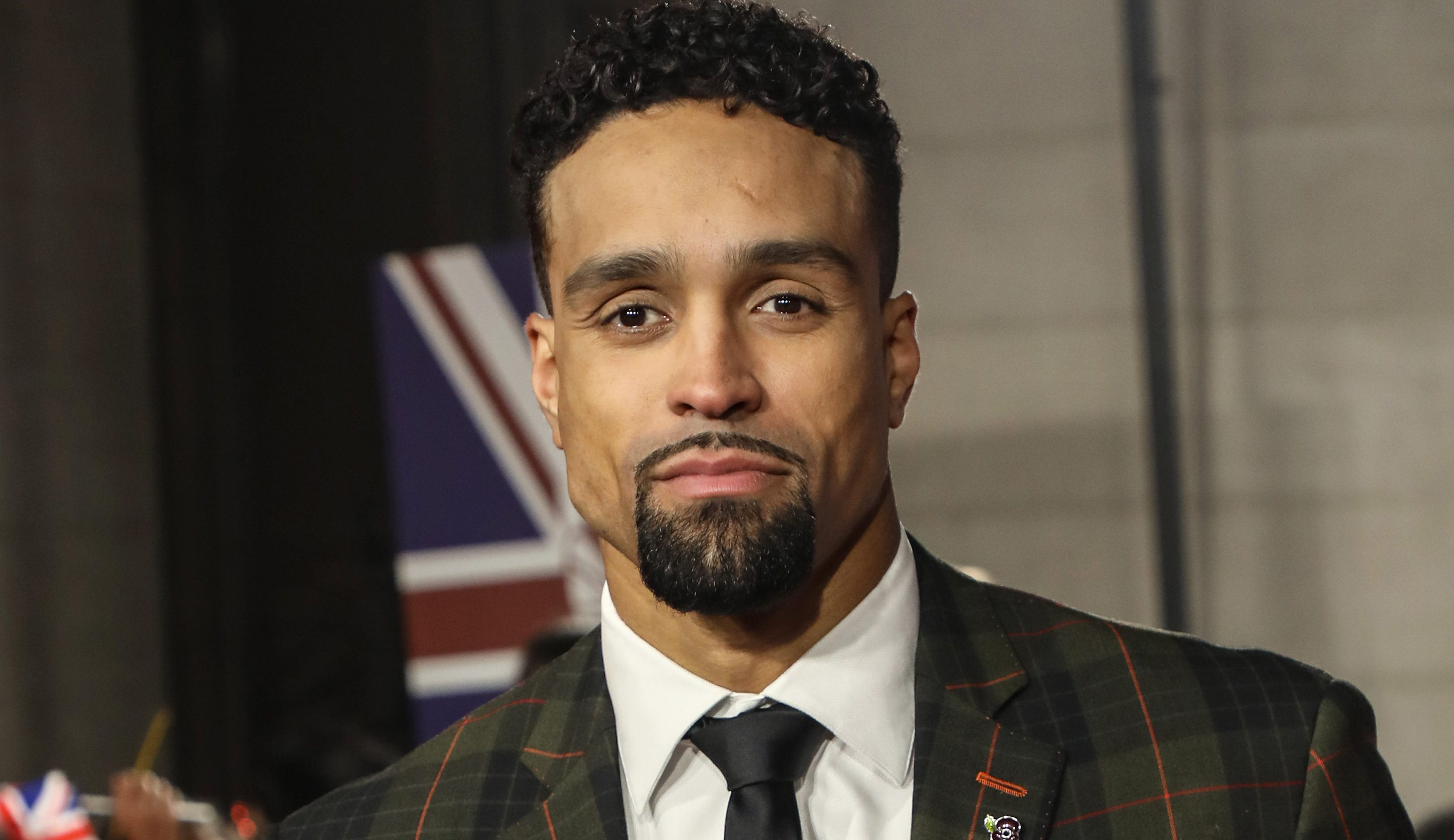 Ashley Banjo hits back at Twitter follower who accused him of 'not bothering' with his fans