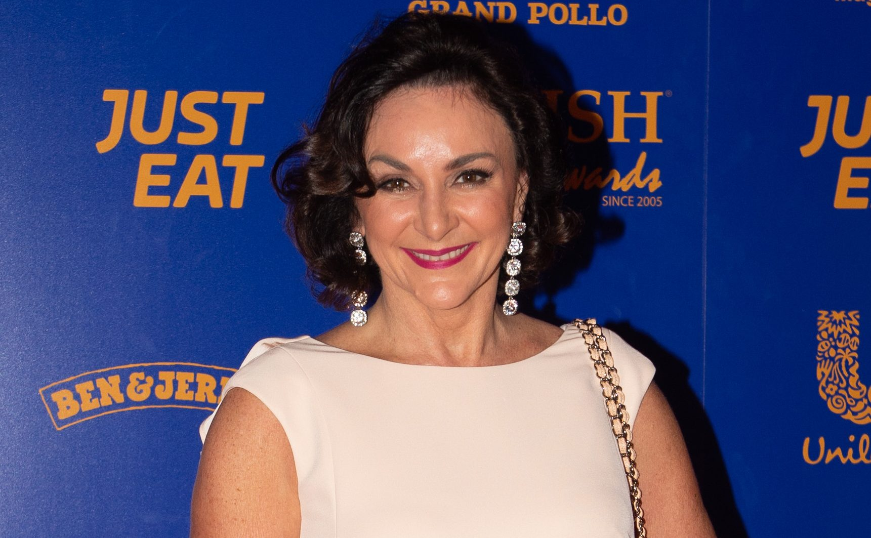 Shirley Ballas blasts 'cowardly' person who sent her vile hatemail