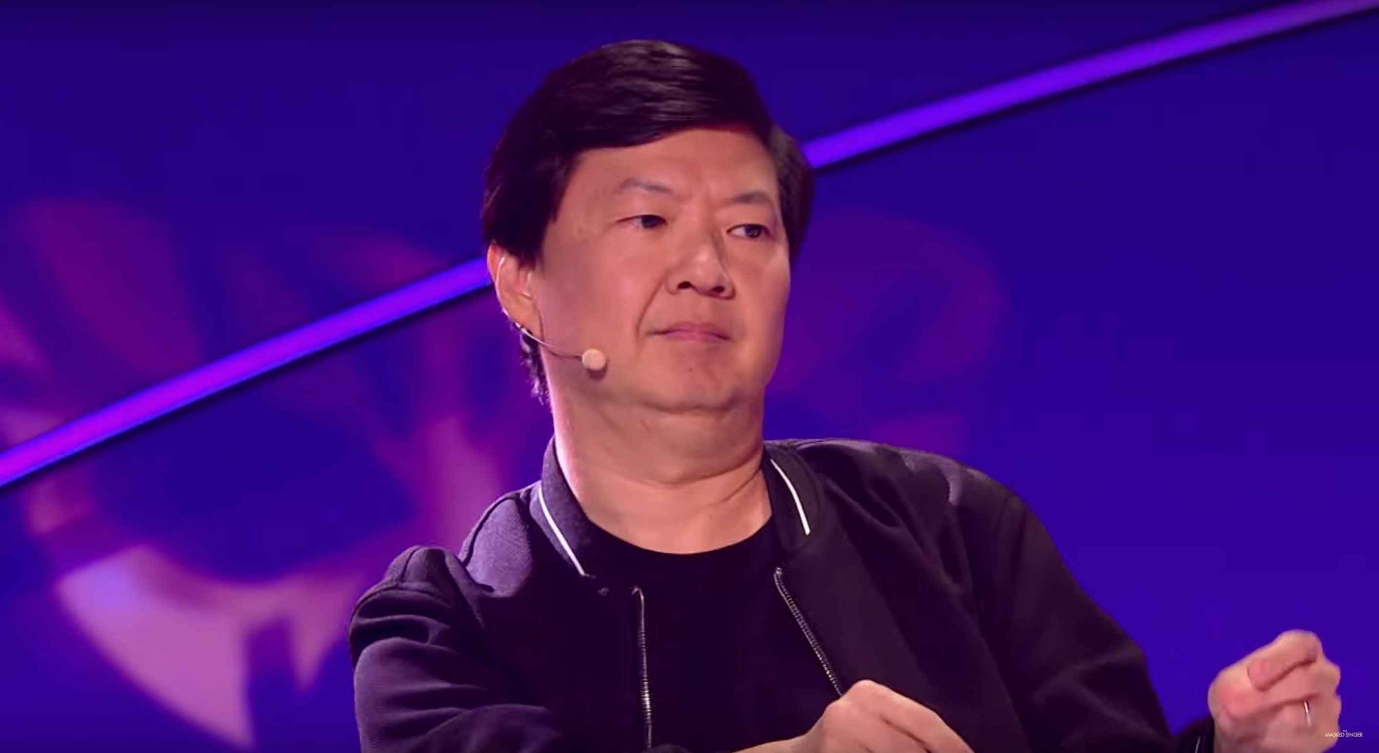 Masked Singer viewers brand panellist Ken Jeong 'annoying' and 'unfunny' after launch episode