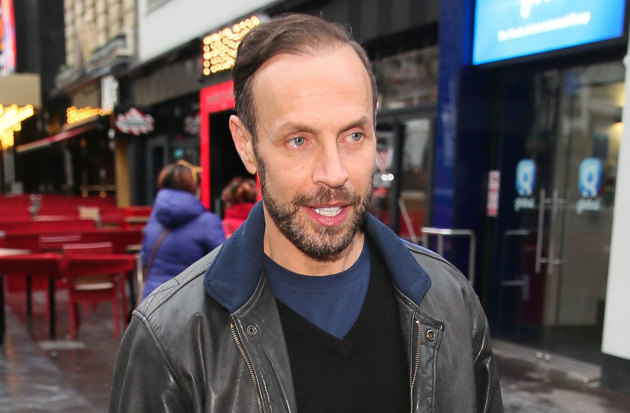 Former Dancing On Ice judge Jason Gardiner brands hosts Phillip Schofield and Holly Willoughby 'fake and disingenuous'