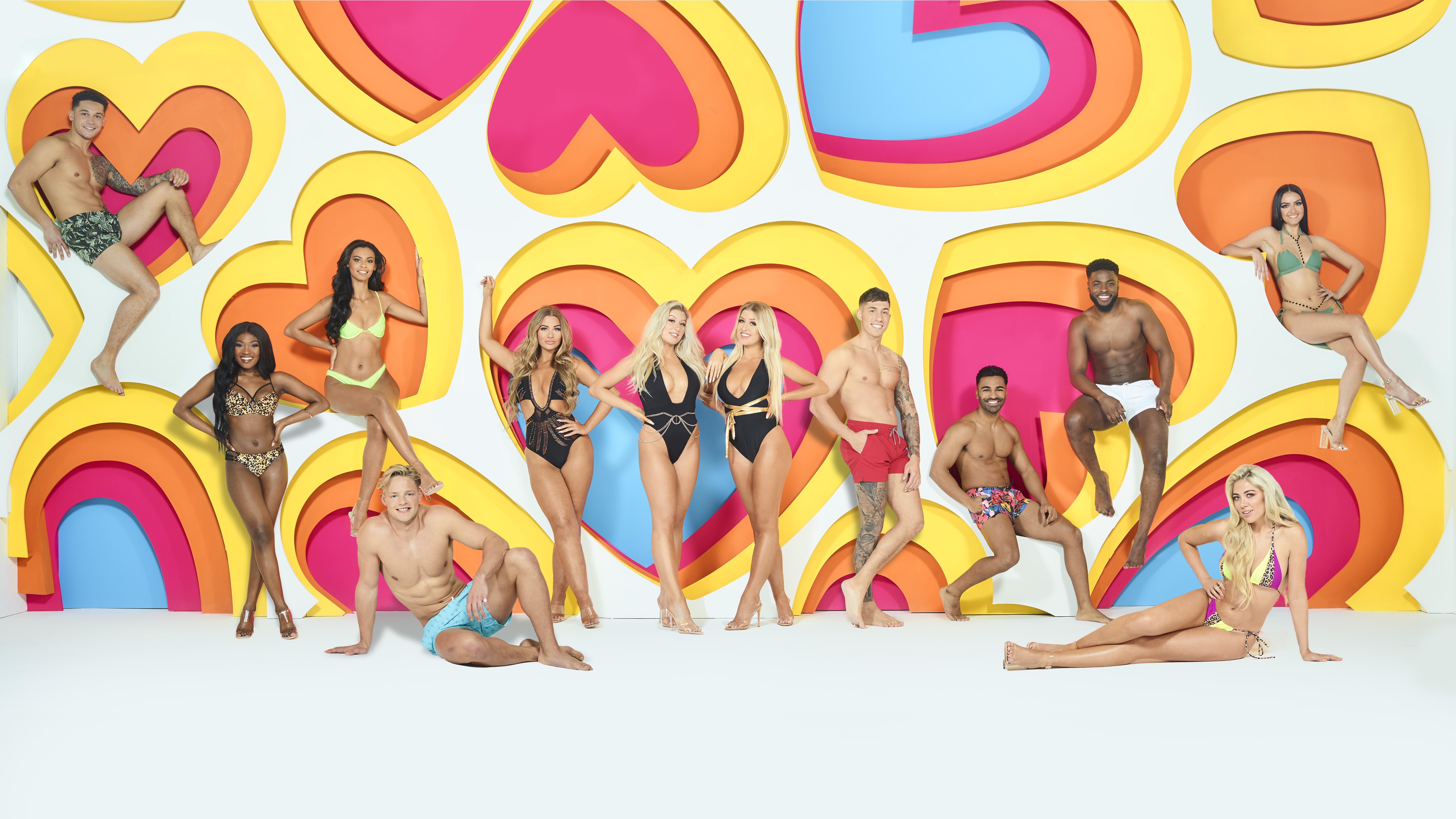 Love Island series six