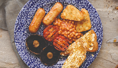 Wetherspoons offering a build-your-own breakfast from £3.65