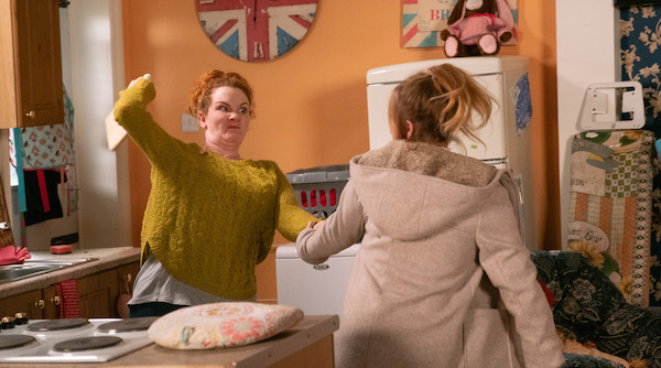 Coronation Street SPOILERS: Fiz murders Jade as the truth is revealed?