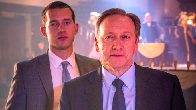 Midsomer Murders ITV