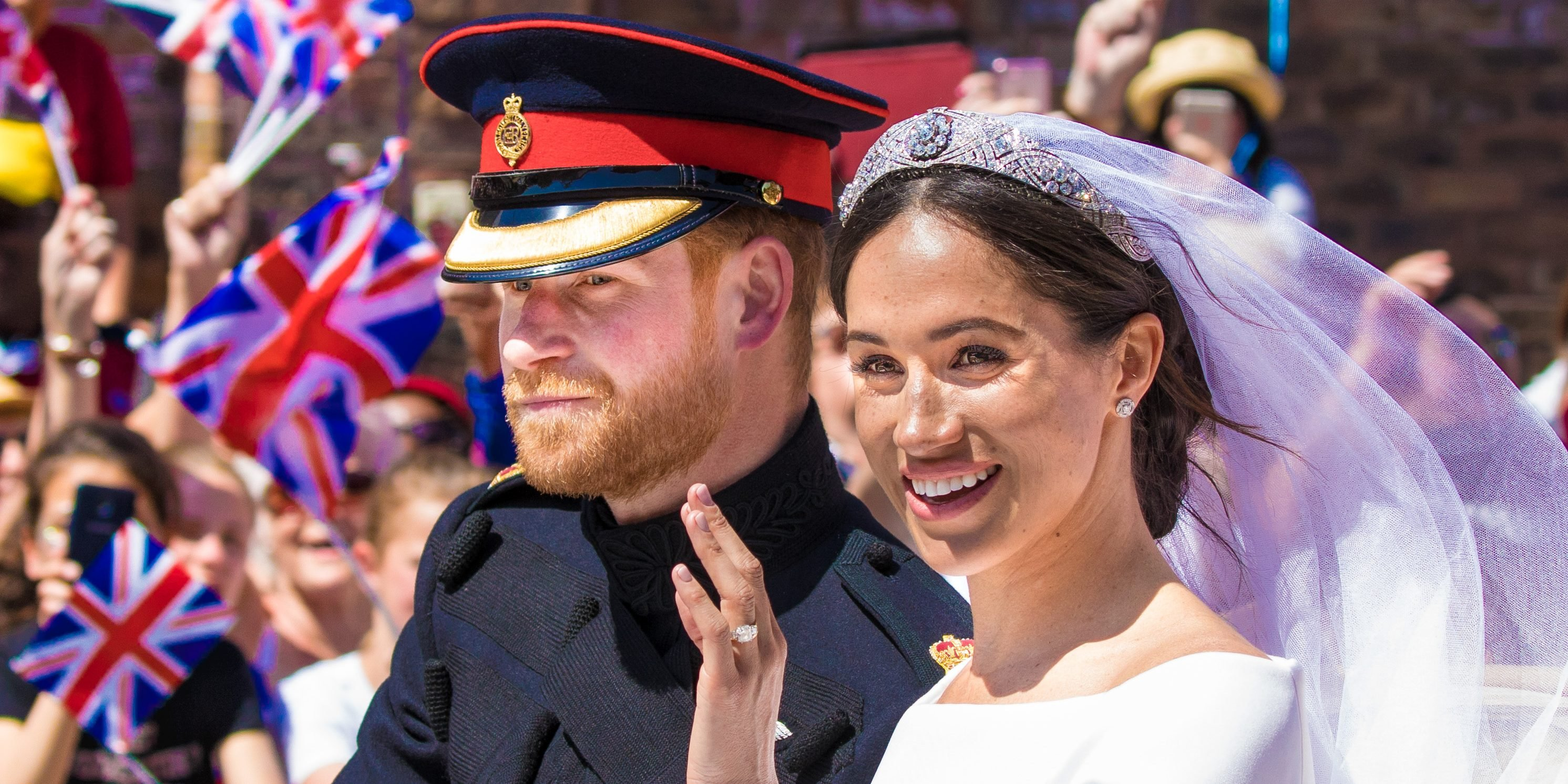 Bookies reveal odds on Harry and Meghan getting a divorce in next five years