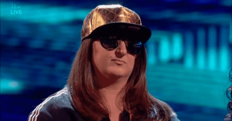 Honey G X Factor