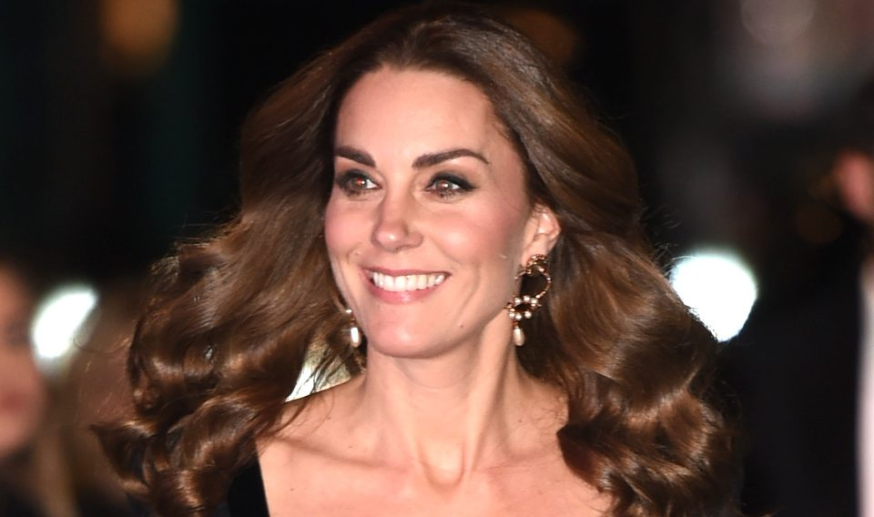 Former royal chef reveals Duchess Kate's favourite indulgent dessert