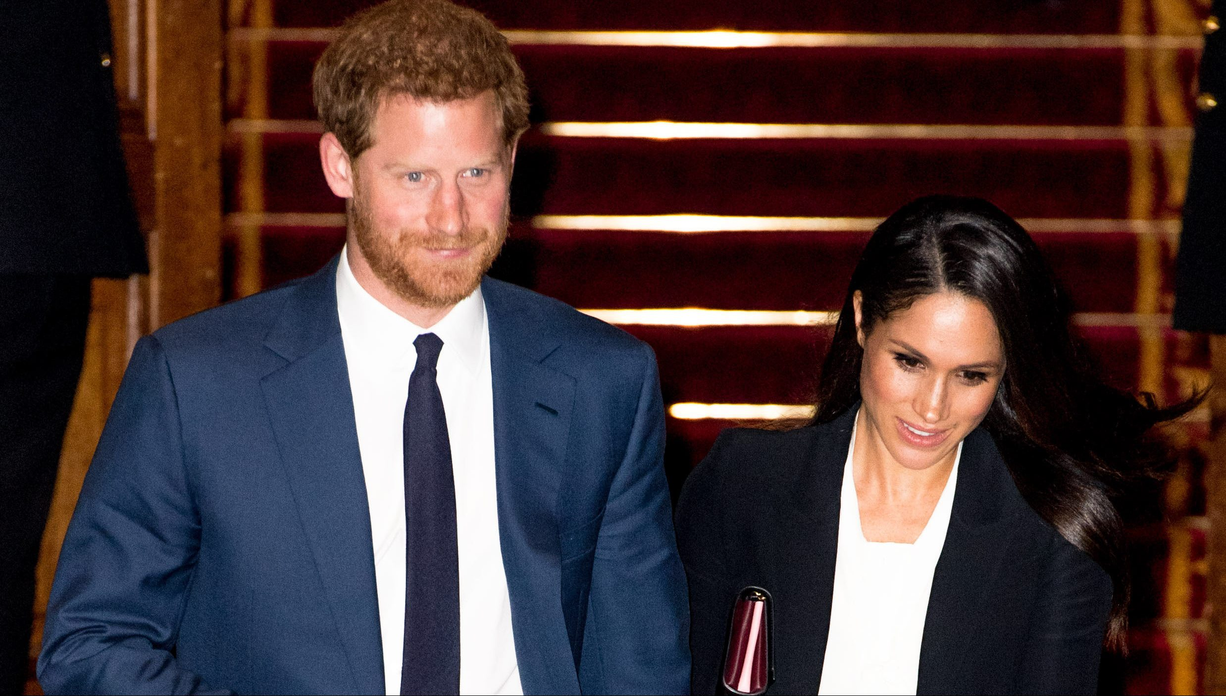 Confidante reveals it was 'made clear' Harry and Meghan 'weren't really part of new slimmed-down monarchy'