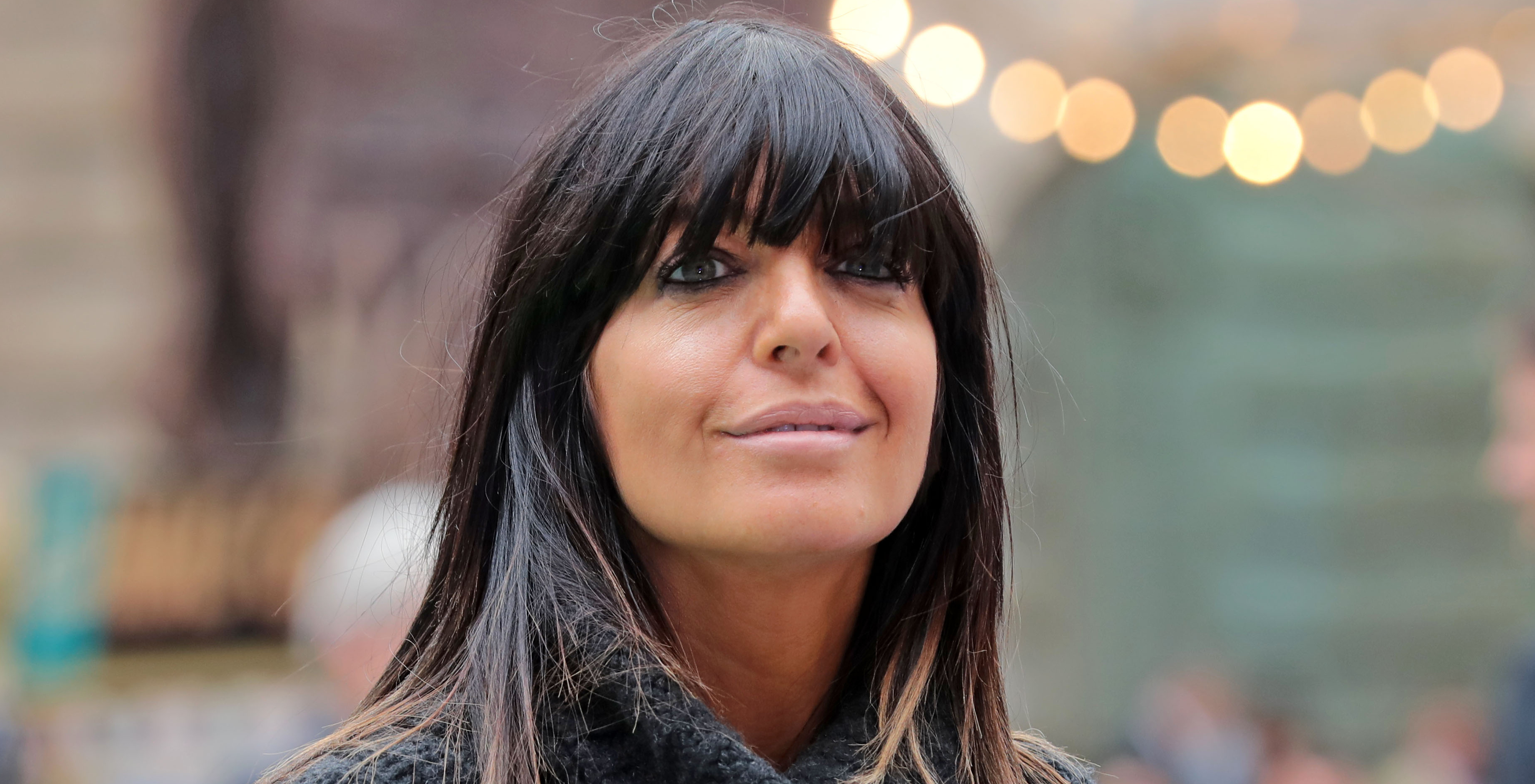 Claudia Winkleman reveals she was 'saved' by psychologist pal after traumatic family incident