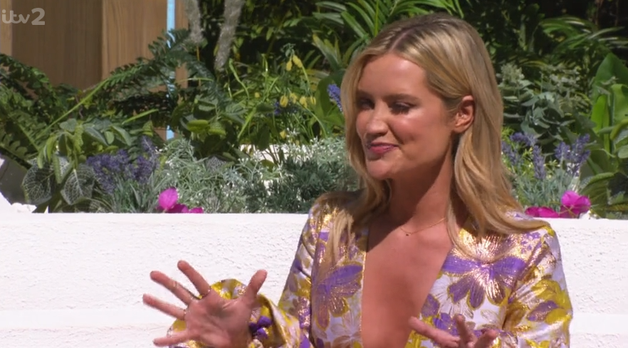 Love Island viewers divided over Caroline Flack's replacement Laura Whitmore