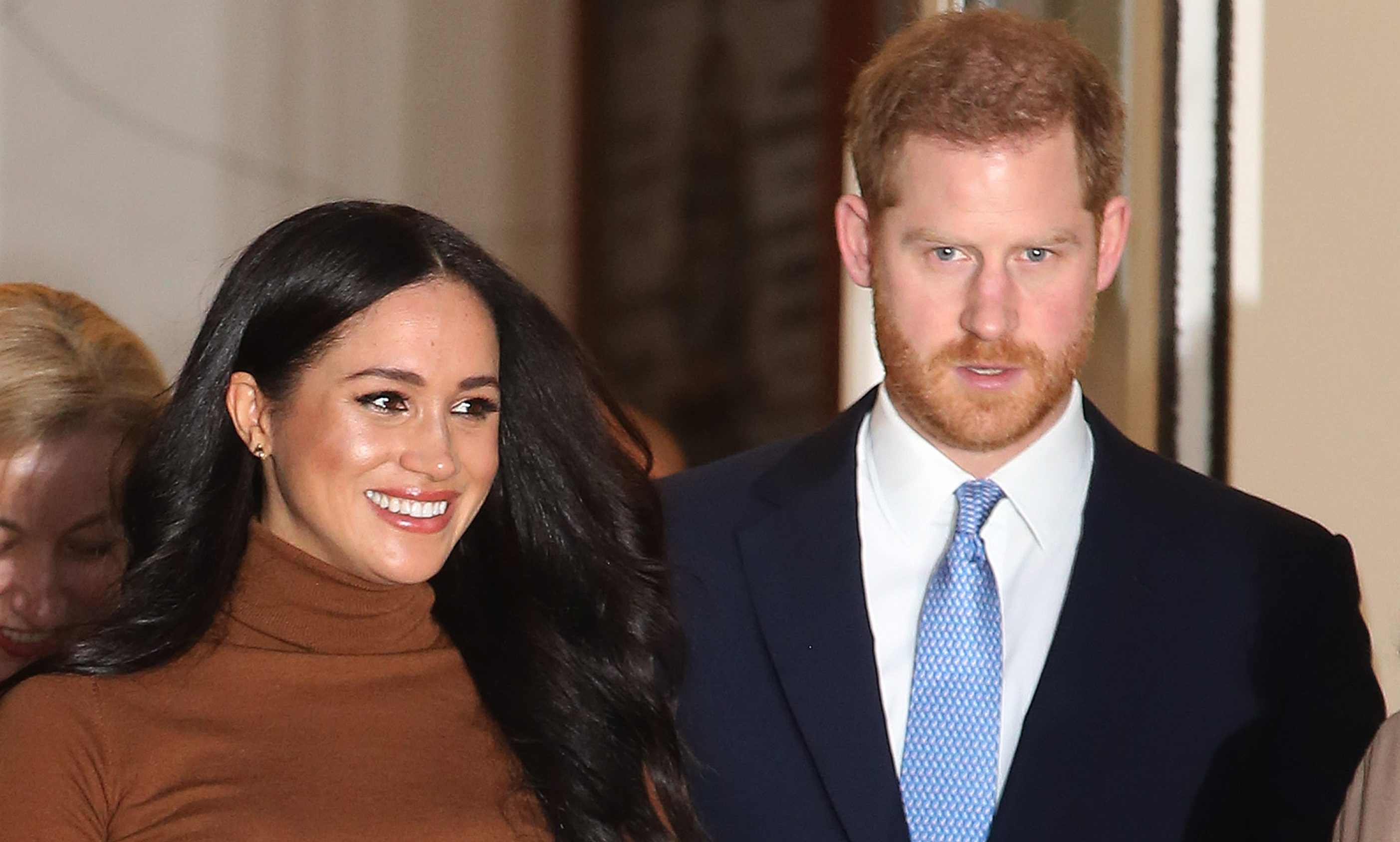The 'real' reason behind Meghan and Harry's decision to quit the royal family 'revealed'