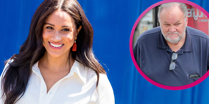 Court papers reveal bitter war of words between Meghan and her father