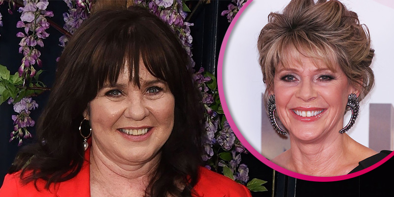 Coleen Nolan hits back at claims Ruth Langsford has 'had enough of her' on Loose Women