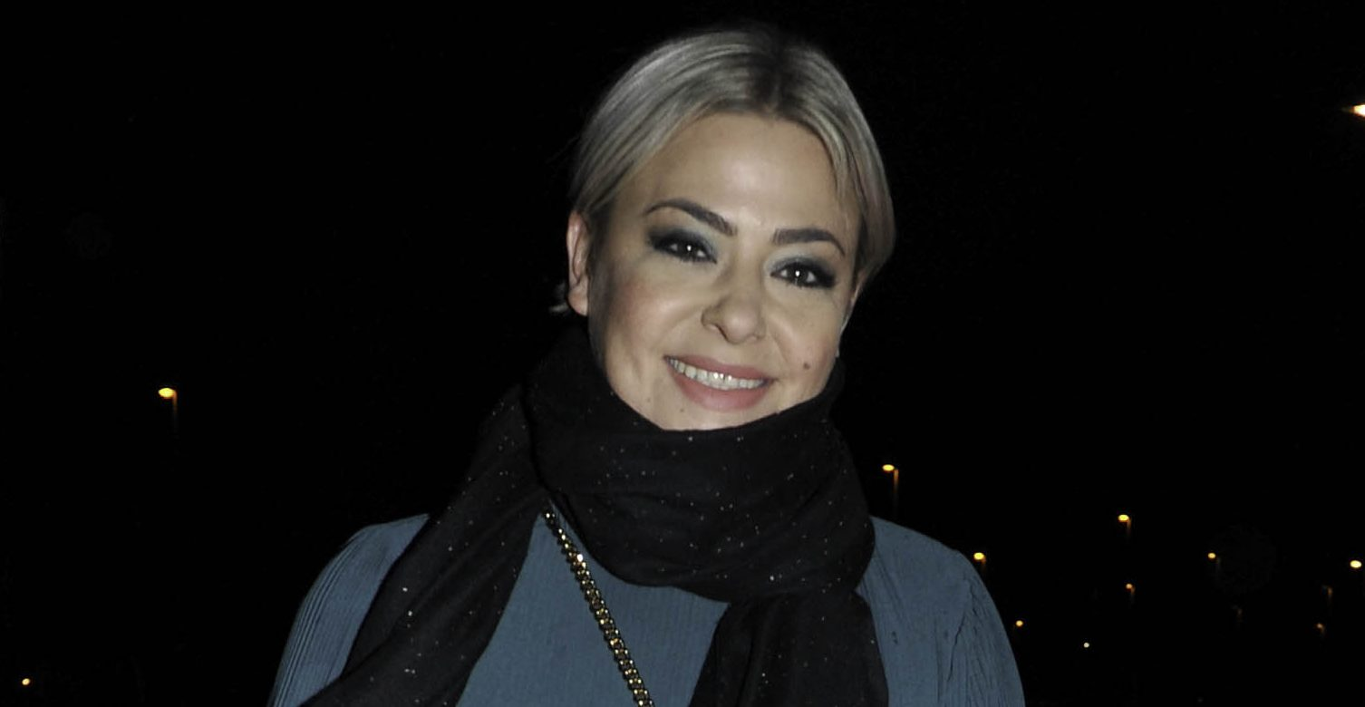 Lisa Armstrong rubbishes claims Ant will give her £31m in divorce settlement
