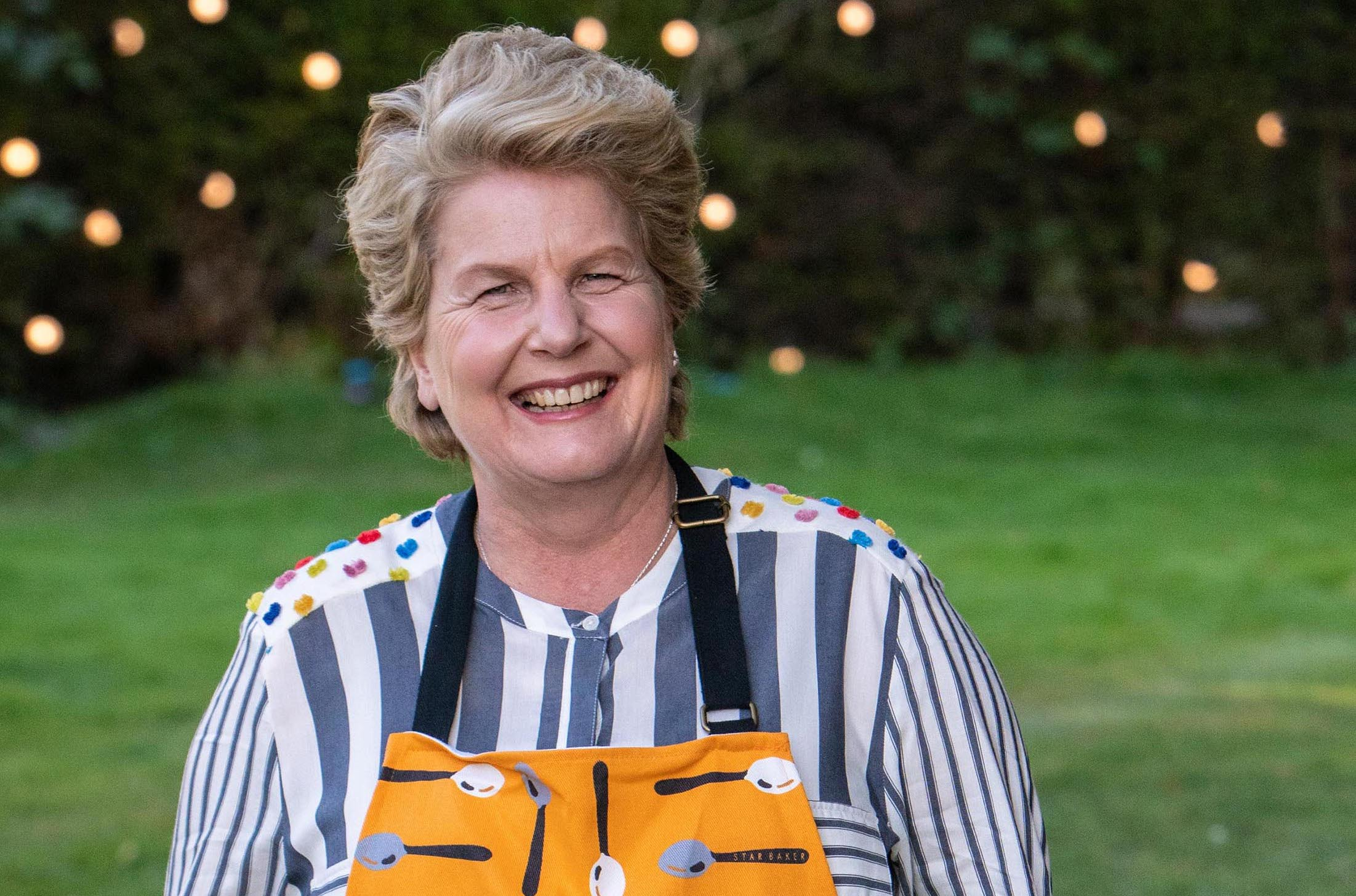 Sandi Toksvig was 'desperate' to leave the Great British Bake Off 'for ages' and 'sparked tensions' behind the scenes