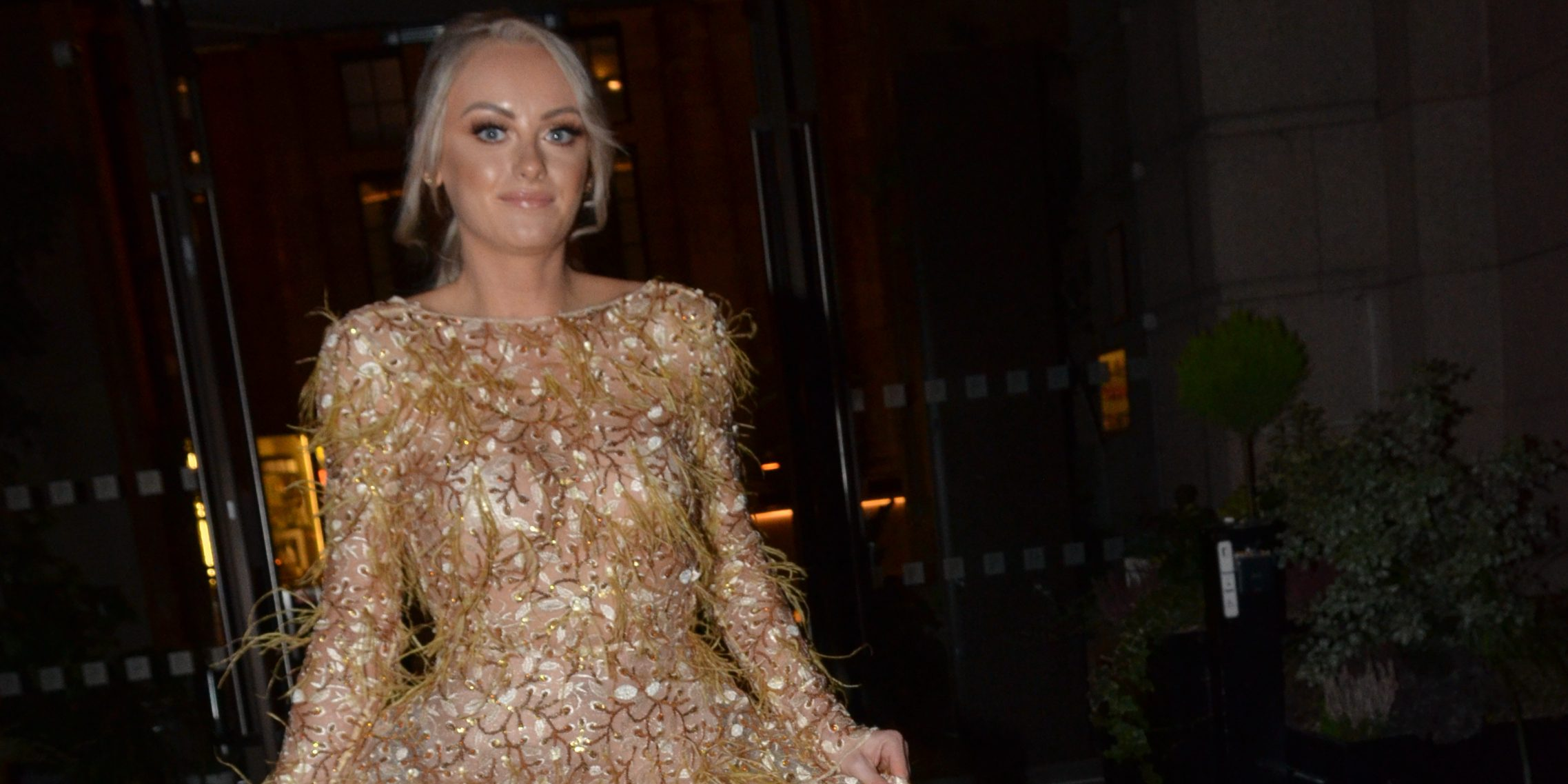 Former Coronation Street star Katie McGlynn shares stunning holiday pictures