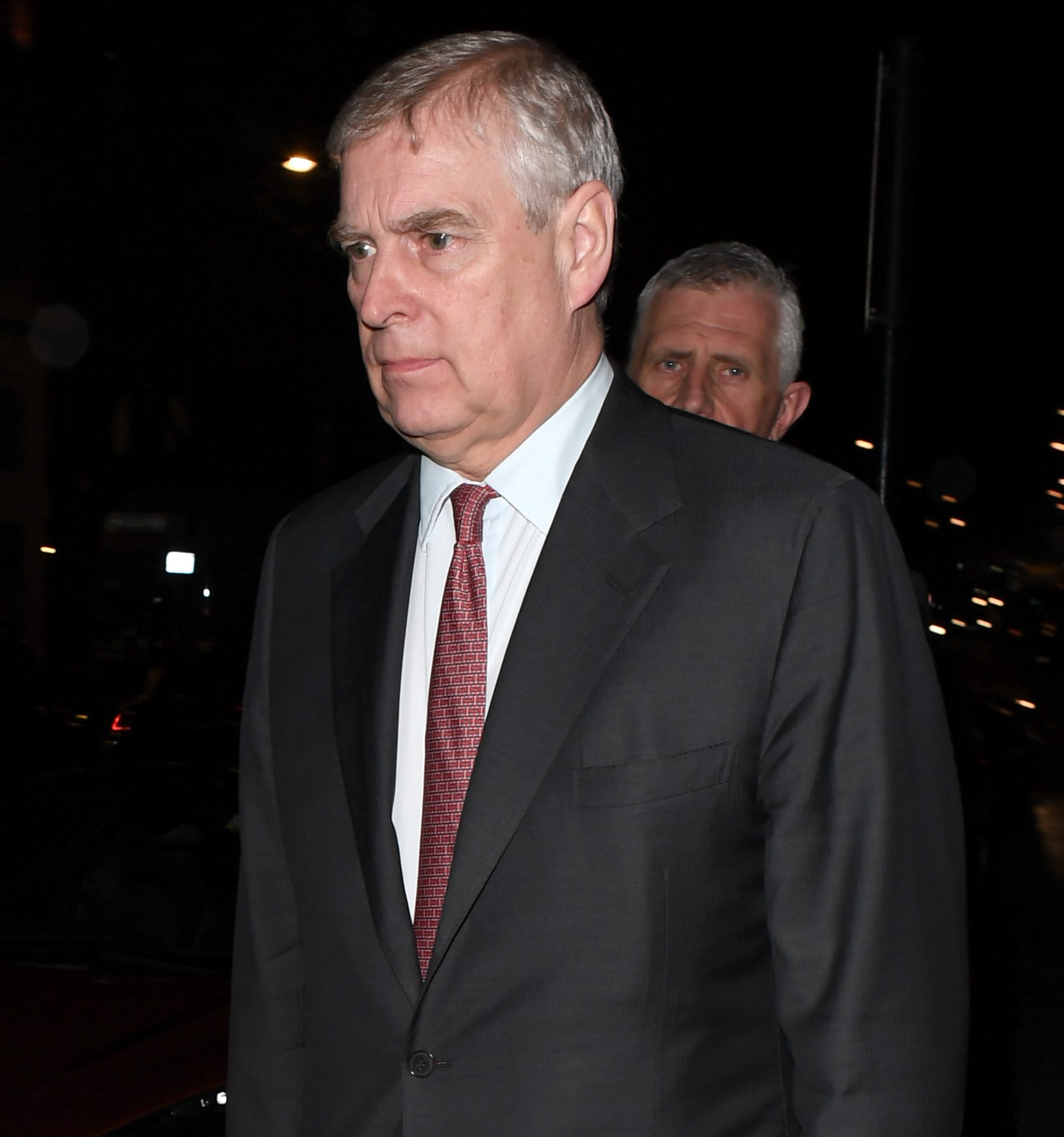 Prince Andrew 'could lose armed security as Home Office recommends major downgrade'