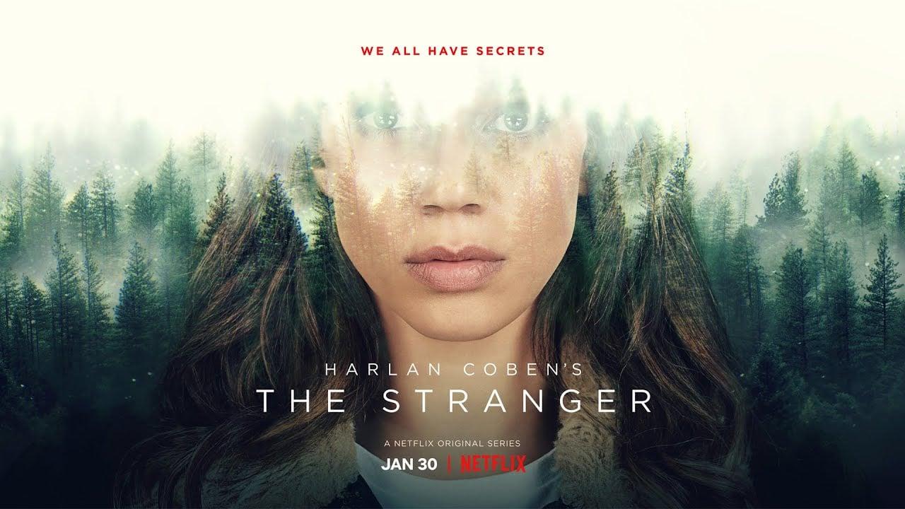 The Stranger Hannah John-Kamen