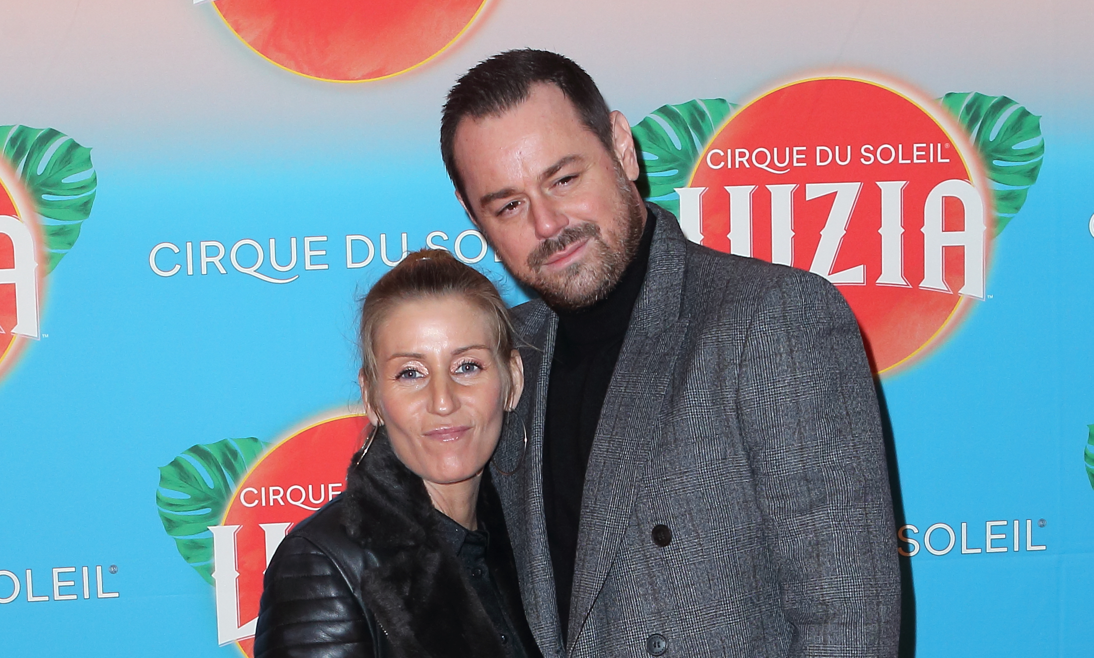 Danny Dyer set to renew wedding vows with wife Jo even though he 'humiliated' her