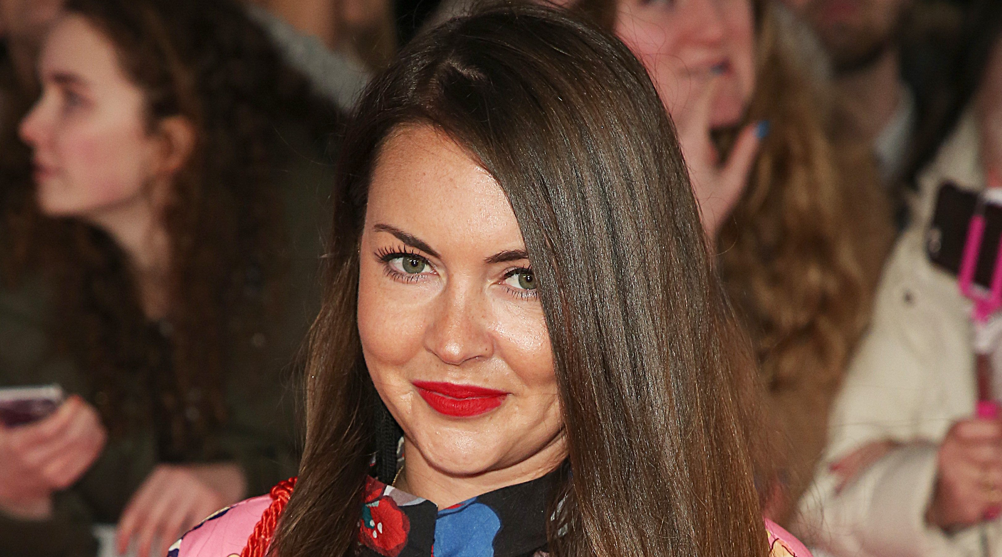 EastEnders' Lacey Turner shares 'adorable' new photo of daughter Dusty and new puppy Ned