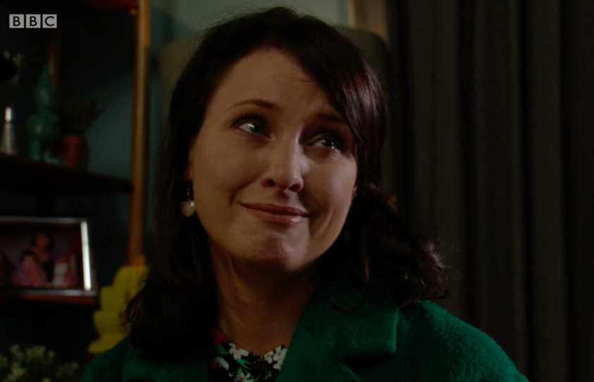 EastEnders fans in tears as Honey Mitchell leaves Walford
