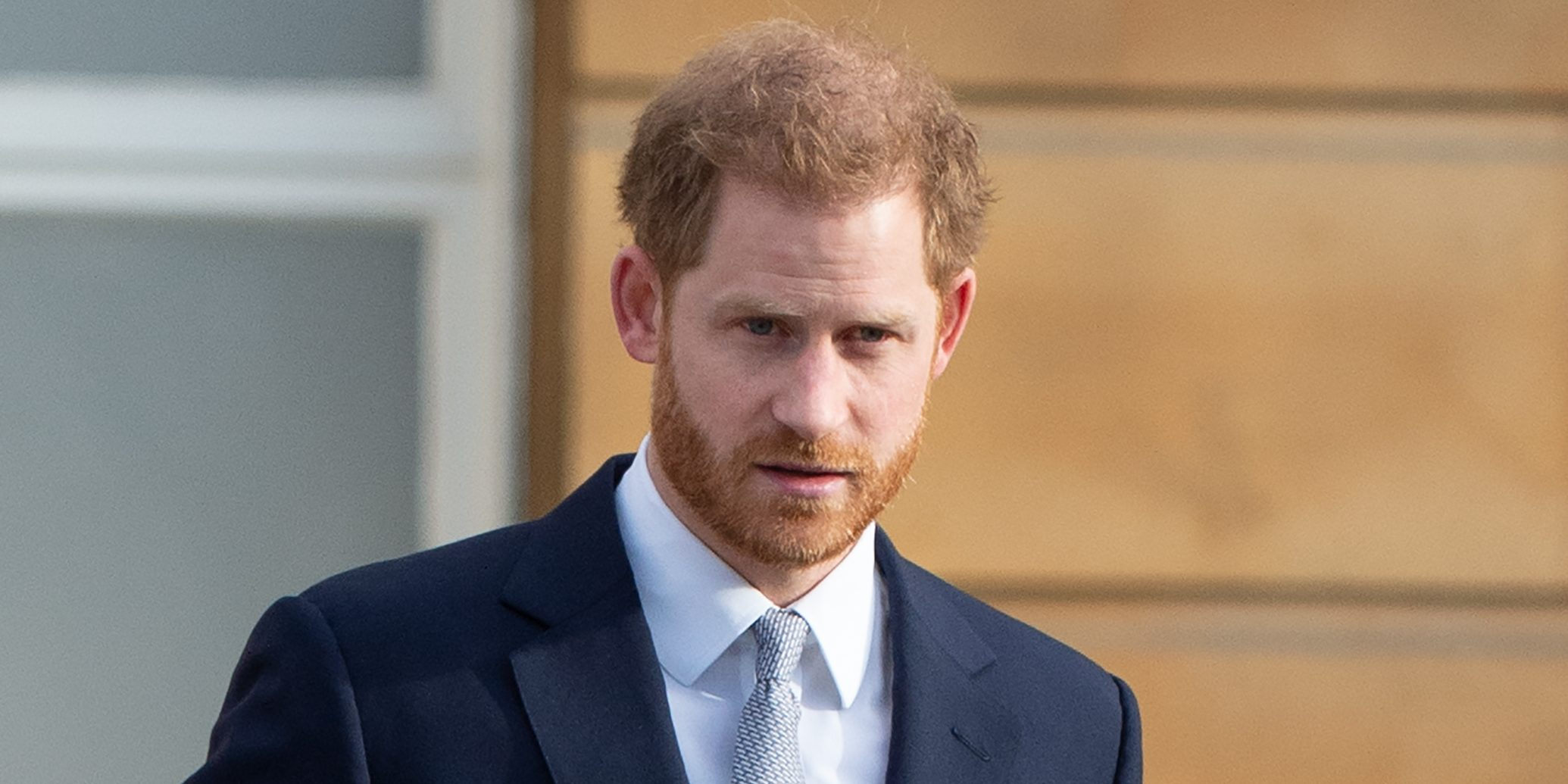 Prince Harry 'extends his stay in the UK for further talks'