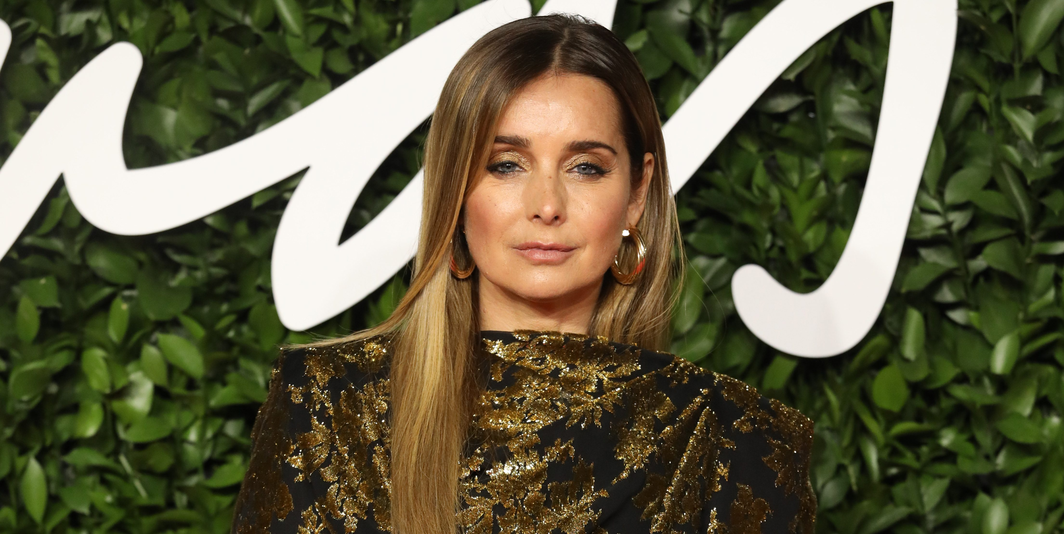 Celebrities Attending The Fashion Awards 2019 At The Royal Albert Hall In London Pictured: Louise Redknapp Ref: SPL5132888 021219 NON-EXCLUSIVE Picture by: Brett D. Cove / SplashNews.com Splash News and Pictures Los Angeles: 310-821-2666 New York: 212-619-2666 London: +44 (0)20 7644 7656 Berlin: +49 175 3764 166 photodesk@splashnews.com World Rights