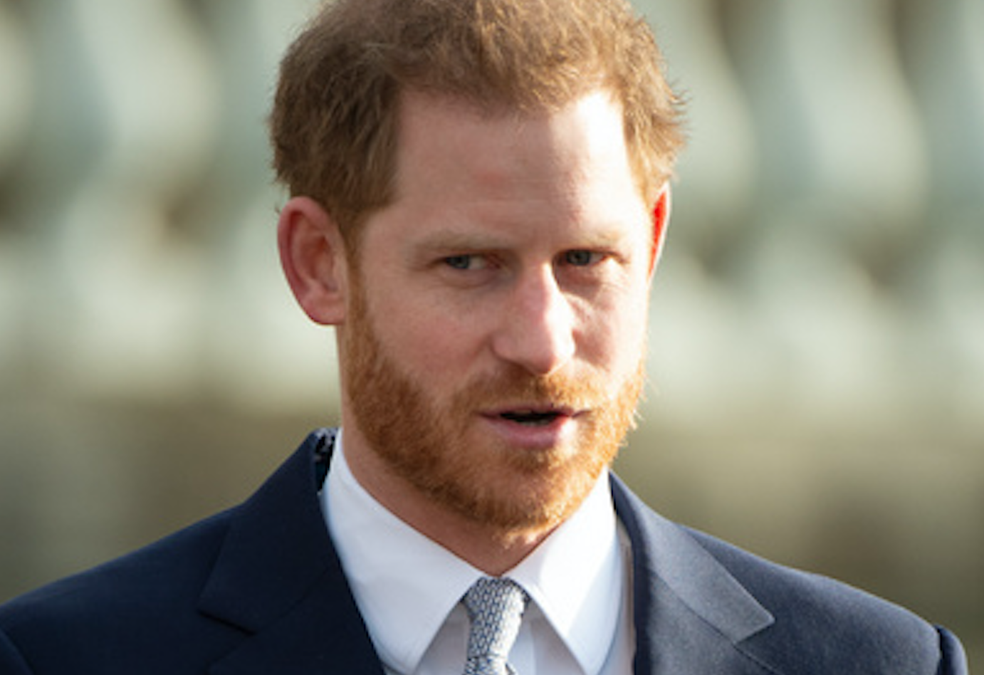 Prince Harry's dream job revealed: Royal 'just wanted to get away from the glare of the spotlight in Africa'