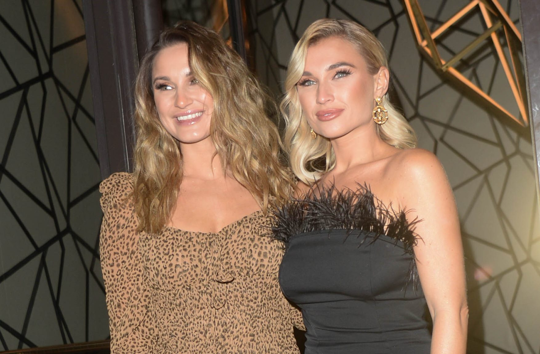 TOWIE's Sam and Billie Faiers divide opinion with NYC horse and carriage ride