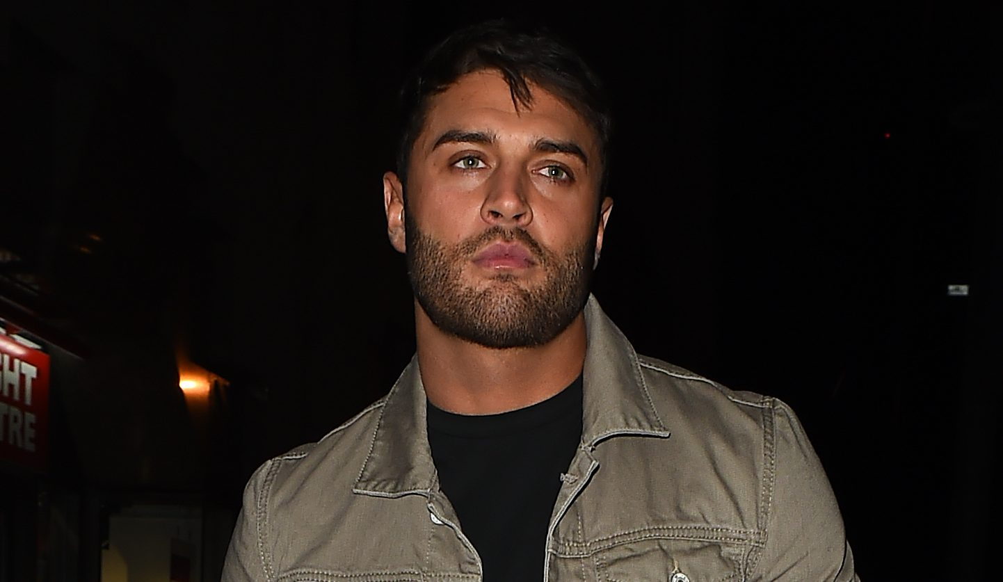 Love Island's Montana Brown pays tribute to Mike Thalassitis on his birthday