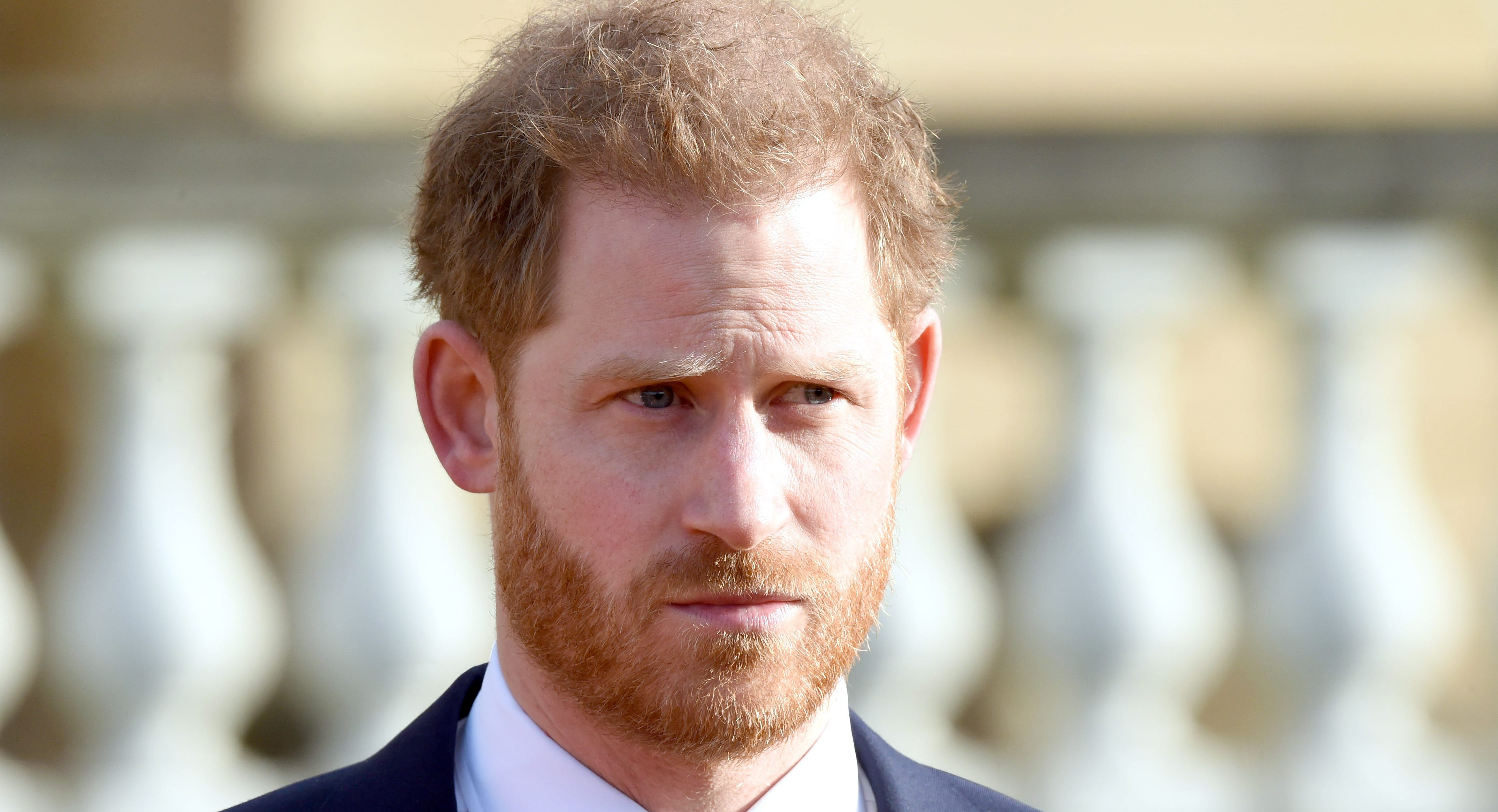 Prince Harry reveals he had 'no other option but to step back' from the royal family