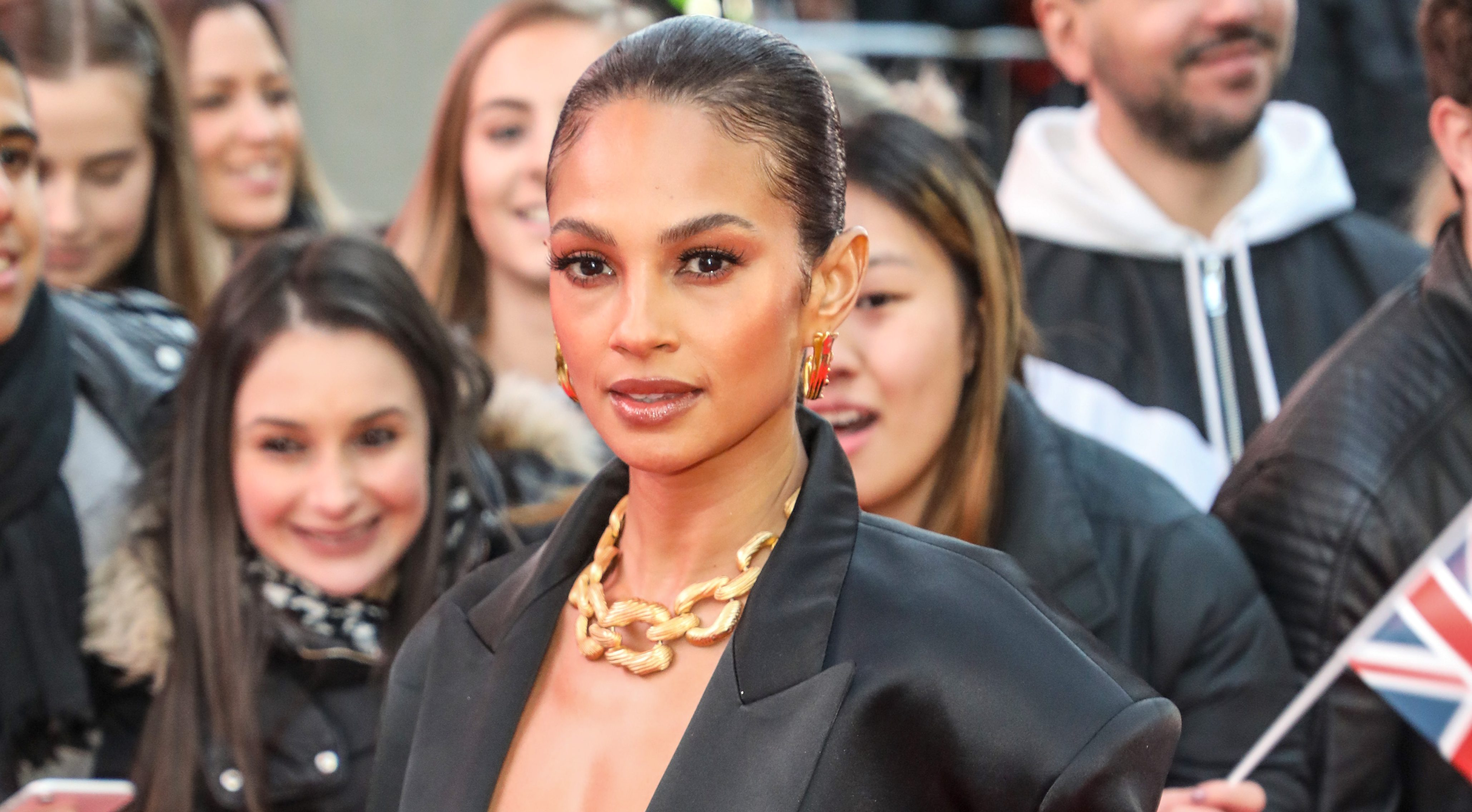 Alesha Dixon 'axed from modelling agency after snubbing high street brands'