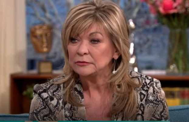 Emmerdale star Claire King reveals this cold weather is aggravating her arthritis