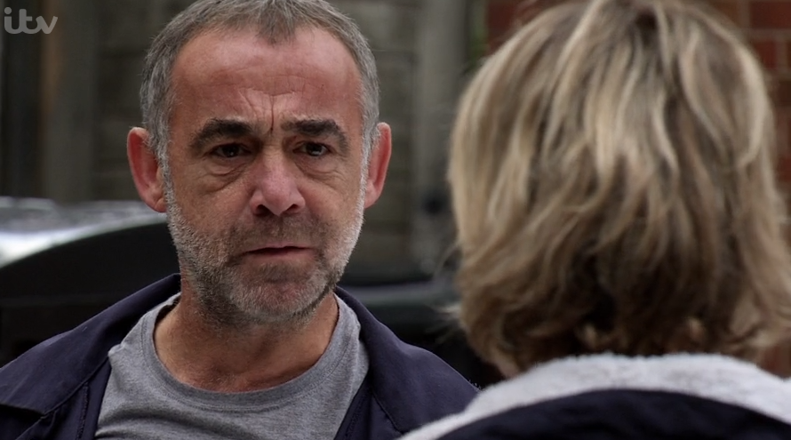 Coronation Street SPOILERS: Ray blackmails Kevin?