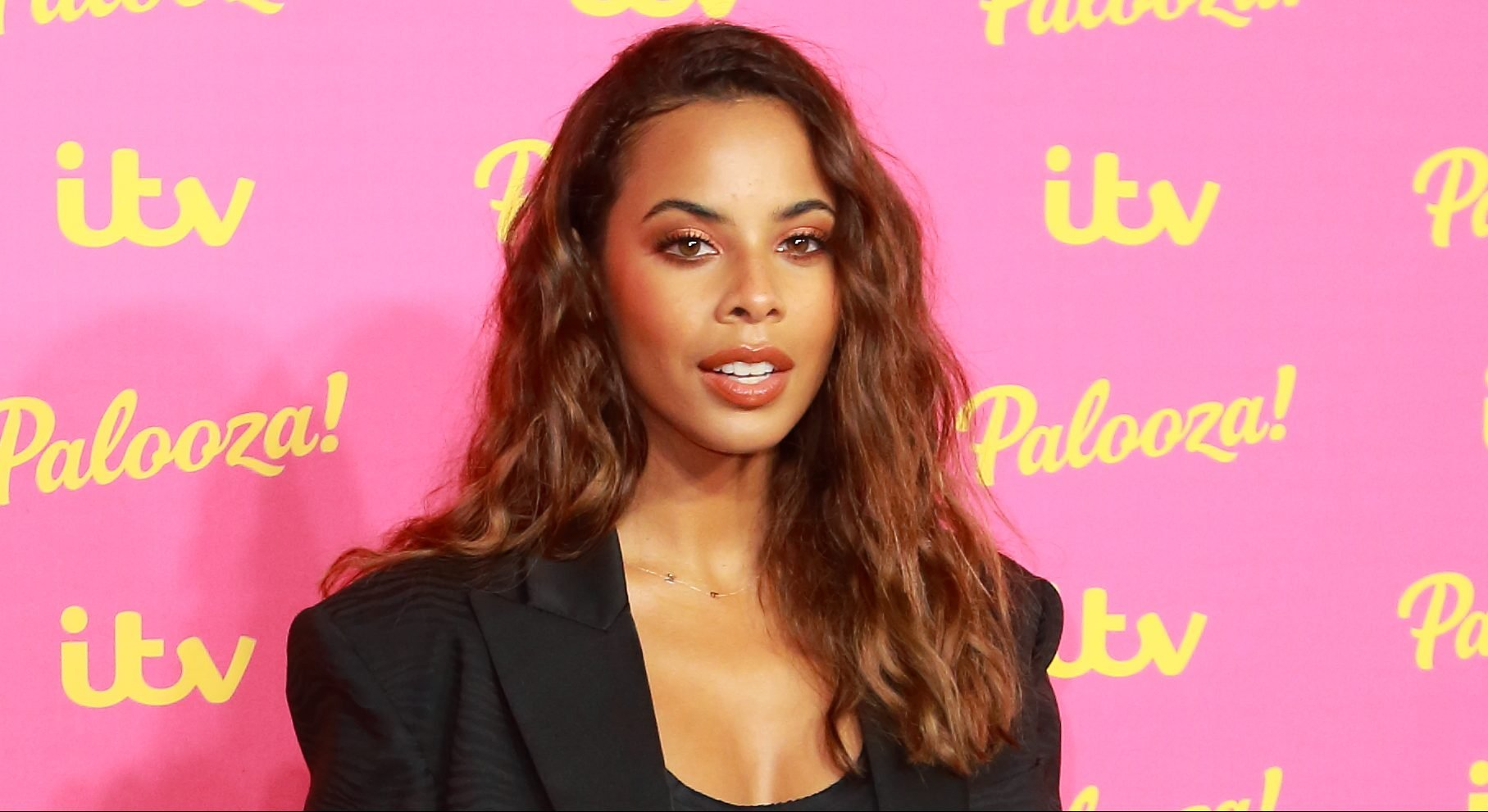 Rochelle Humes snubs Strictly and admits she'd rather eat 'kangaroo testicle' on I'm A Celeb