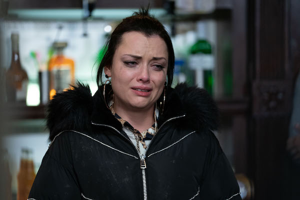 EastEnders has been cancelled tonight for Sport Relief