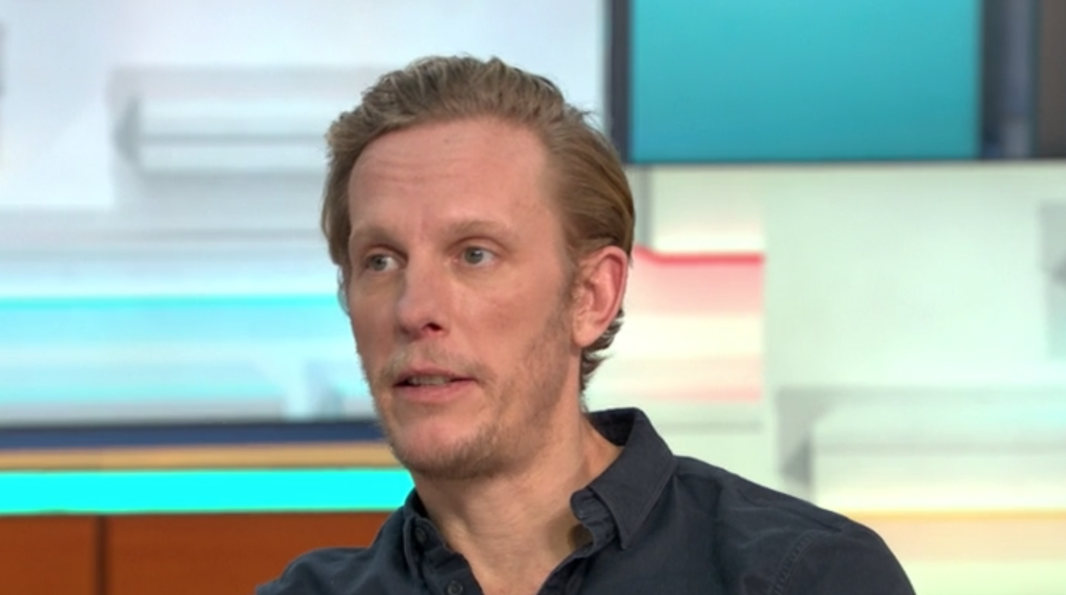 Laurence Fox reveals he's had death threats following 'race row' on Question Time