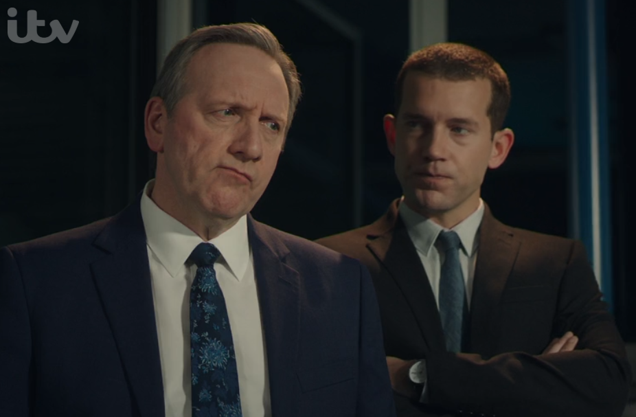 Midsomer Murders: Viewers slam 'lame' and 'far-fetched' 'Strictly' episode